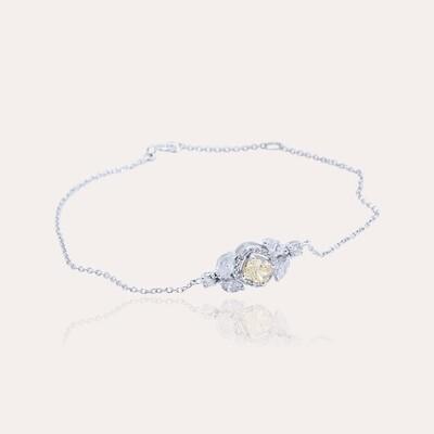 Eternal Bracelet Diamonds & Fancy
