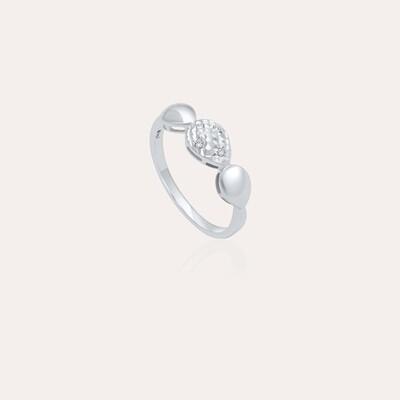 Bridal Ring White Gold