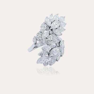Eternal Ring Diamond
