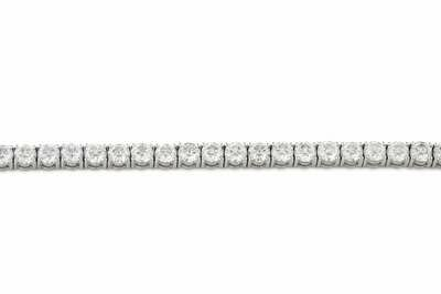 Tennis Bridal Bracelet Diamonds