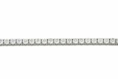 Tennis Bracelet Diamonds