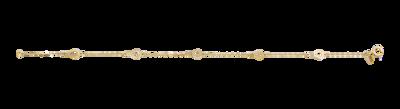 Light Bracelet Yellow Gold
