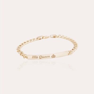 Chain Gold Bracelet