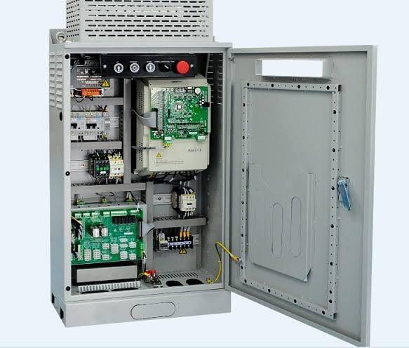 NICE 3000 Controller