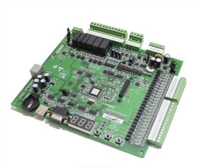 NICE 3000 Main Board