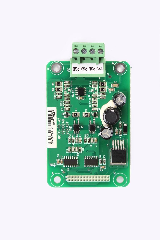 NICE 3000 Encoder Card
