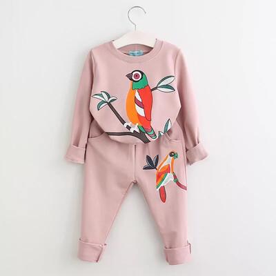 The Bird Training Suit