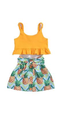 Pineapple Love Set