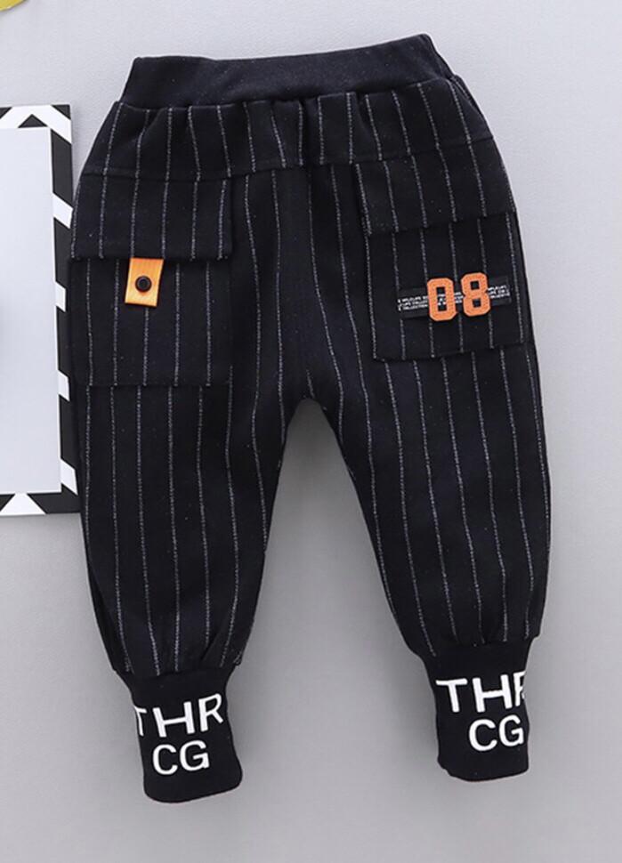 Details Pants