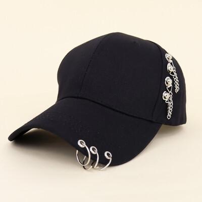 Superstar Rings Cap