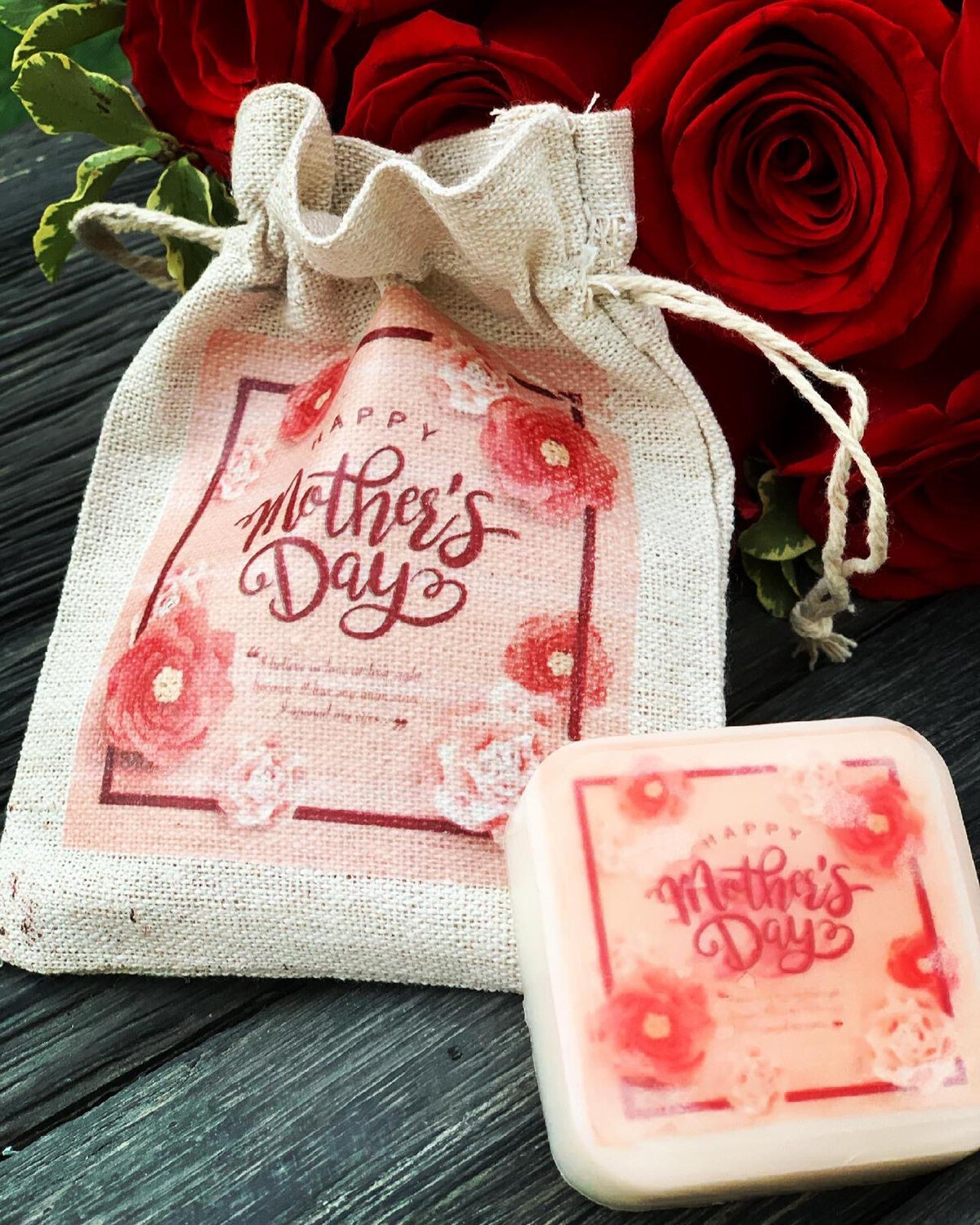 Mother's Day Soap 4
