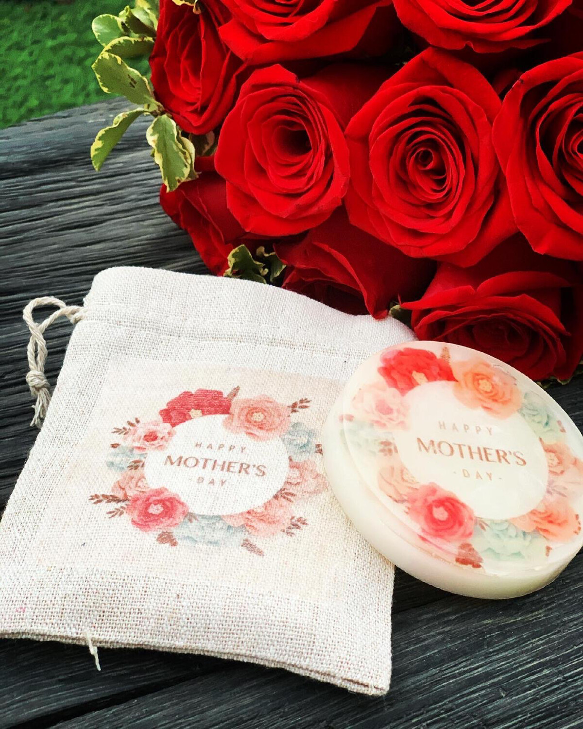 Mother's Day Soap 2