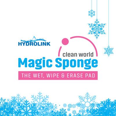 Magic Eraser Sponge Melamine Foam