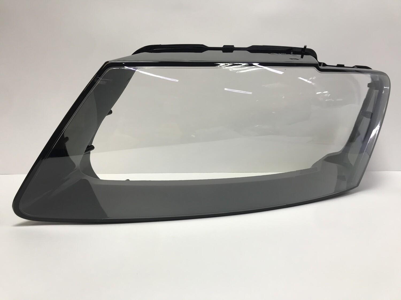 Левое стекло фары на AUDI Q5 8R (2008-2012)
