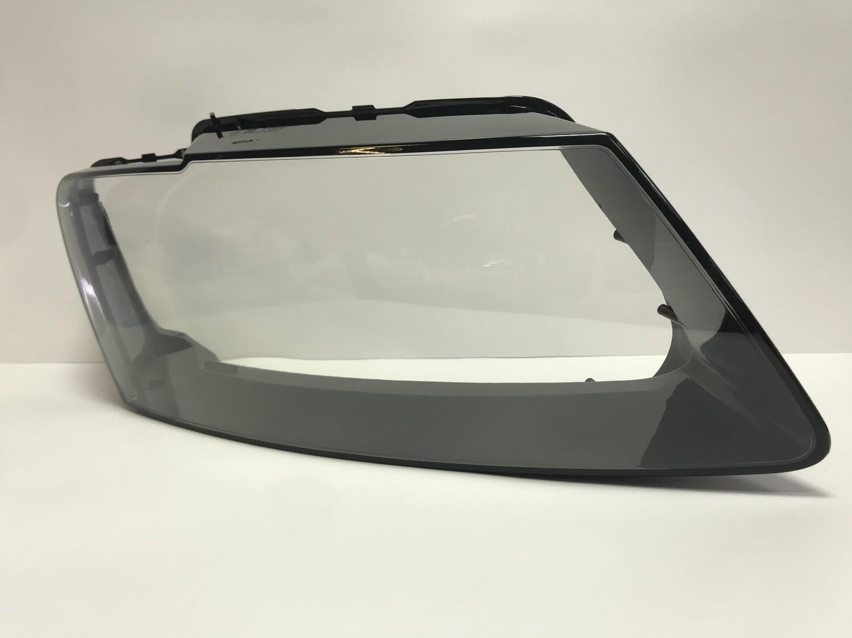 Правое стекло фары на AUDI Q5 8R (2008-2012)