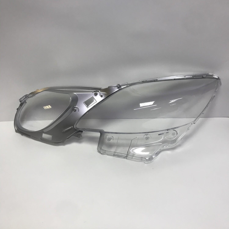 Левое стекло фары на LEXUS GS s190 (2004-2011)