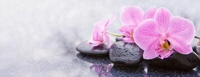 Get Up Nation® Mindfulness Puzzle - Pink Flower