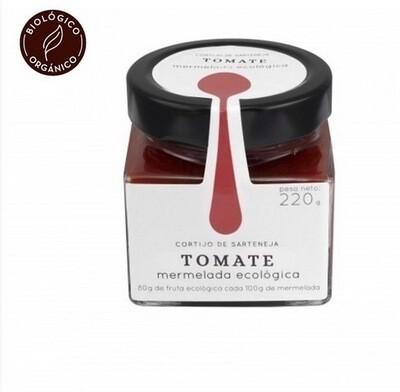 Confiture bio de tomates, 220gr