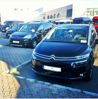 Standard Cab - From Malta International Airport to Hotel/ Accommodation - Prices starting from: