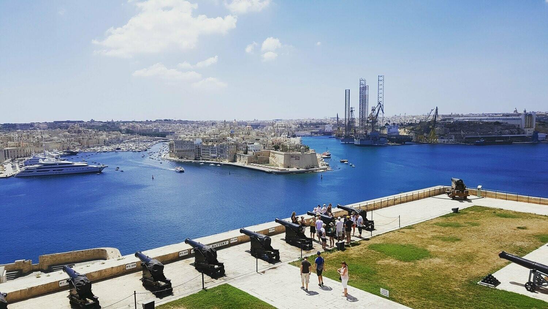Grand Harbour Area Tour - Half Day/ Full Day Tours in Malta