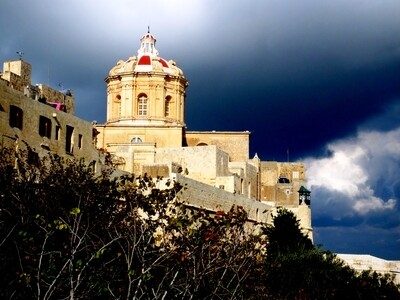 Old City and Central Area of Malta - Half Day/ Full Day Tours in Malta
