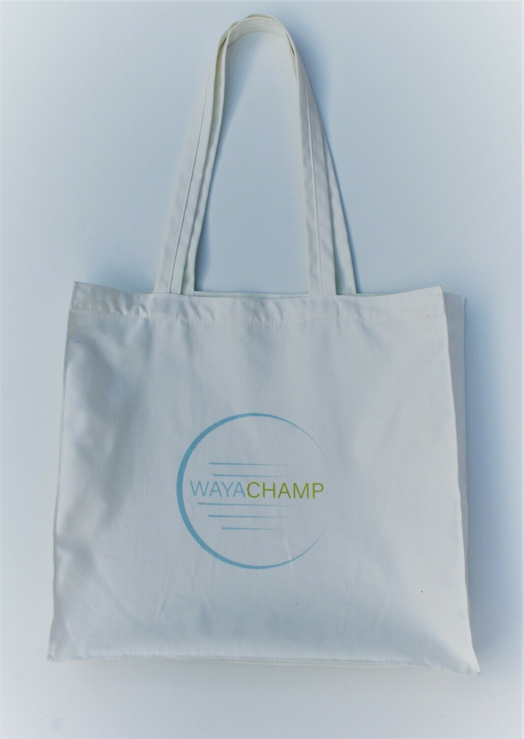 WAYACHAMP Tote Bag