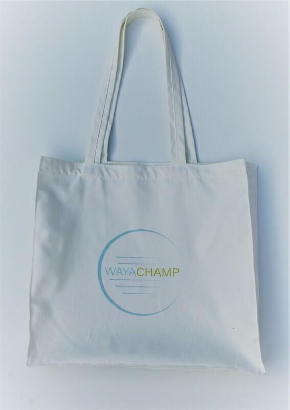 WAYACHAMP Tote Bag