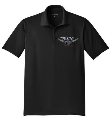 Sport-Tek® Micropique Sport-Wick® Polo