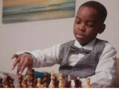 Chess with Mr. Bennett