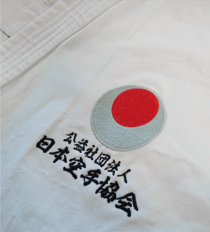 8OZ STUDENT GI (WHITE)