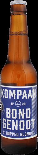 Diverse speciaal bieren