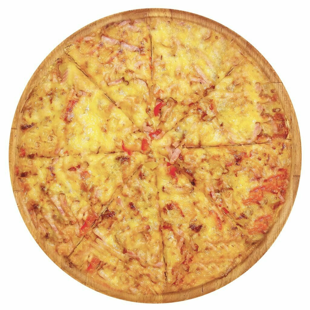 Паппа Пицца