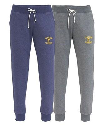 Womens Jogger Sweat Pants