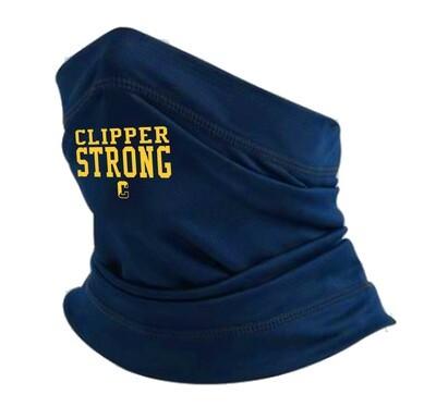 Clipper gator mask