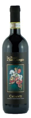 750ml Chianti –  Le Fonti a San Giorgio (Toscana)