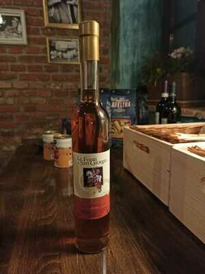500ml Vin Santo (Toskánsko)