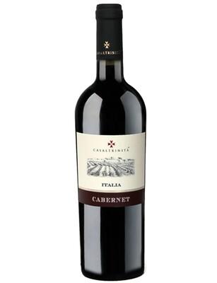 750ml Cabernet –  Casaltrinità (Puglia)