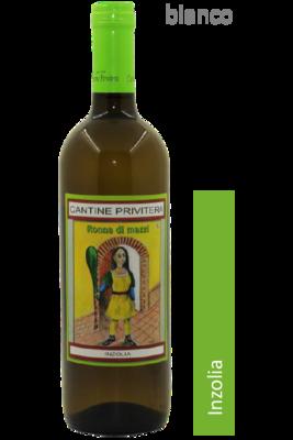 750ml Inzolia – Donna d'Oro,Cantine Privitera (Sicilie)
