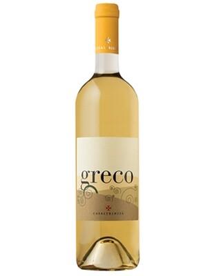 750ml Greco -  Casaltrinità (Puglia)