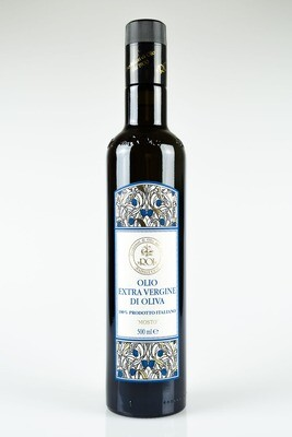 Extra Virgin Olive Oil Mosto not filtrated 500ml, Olio Roi