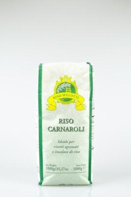 CARNAROLI CLASSICO RICE