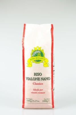 VIALONE NANO RICE CLASSICO