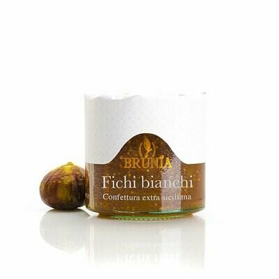 Wite figs jam
