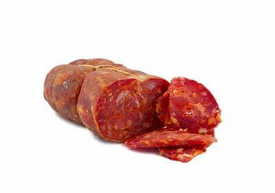 100g Soppressata - dry italian salame