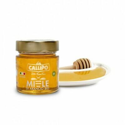 Honey organic, 300g