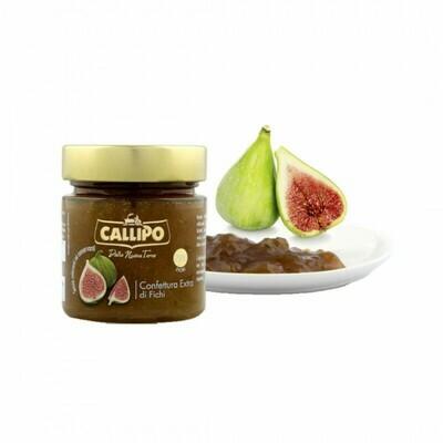 Fig marmelade Calipo, 300g