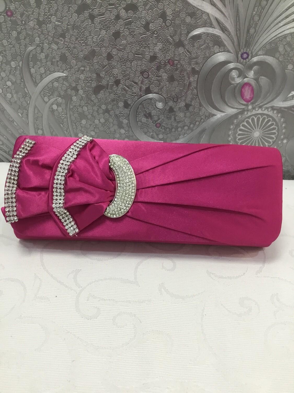 Damenhandtasche in Pink