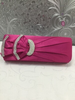 Damenhandtasche in Pink