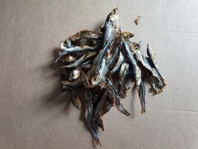Sprats (40 grams more)