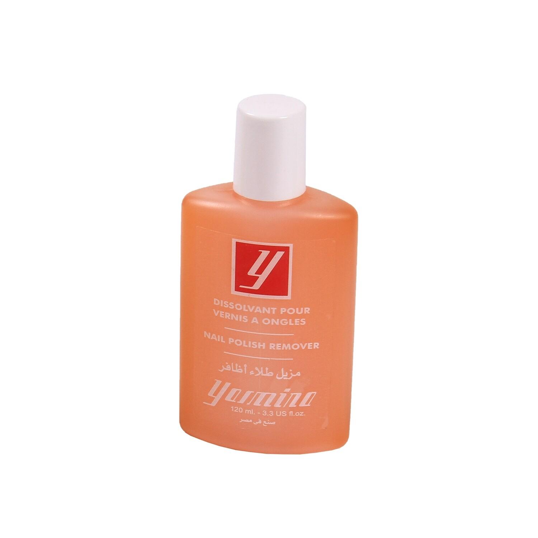 Nail Varnish Remover Peach